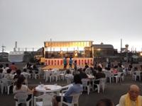 4友の会・唐浜駅まつり